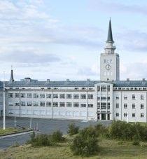 Vilbergur Magni skólastjóri Skipstjórnar- og Véltækniskóla frá 1. júní