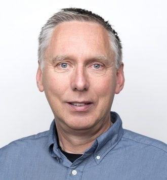 Baldvin Birgisson, skólastjóri