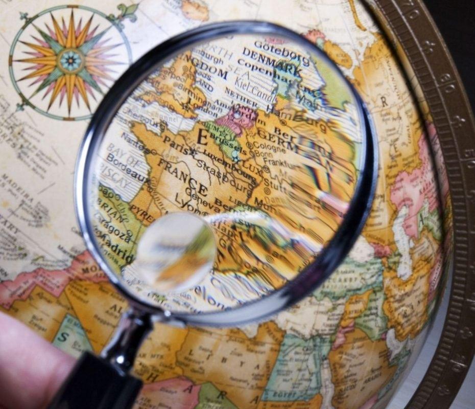 Alþjóðamessa í evrópskri starfsmenntaviku