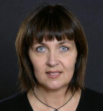 Kristín Þóra Kristjánsdóttir