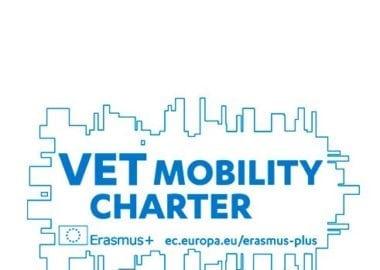VET Mobility Cherter - vottun