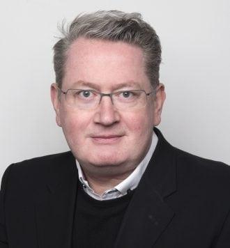 Gunnar Kjartansson