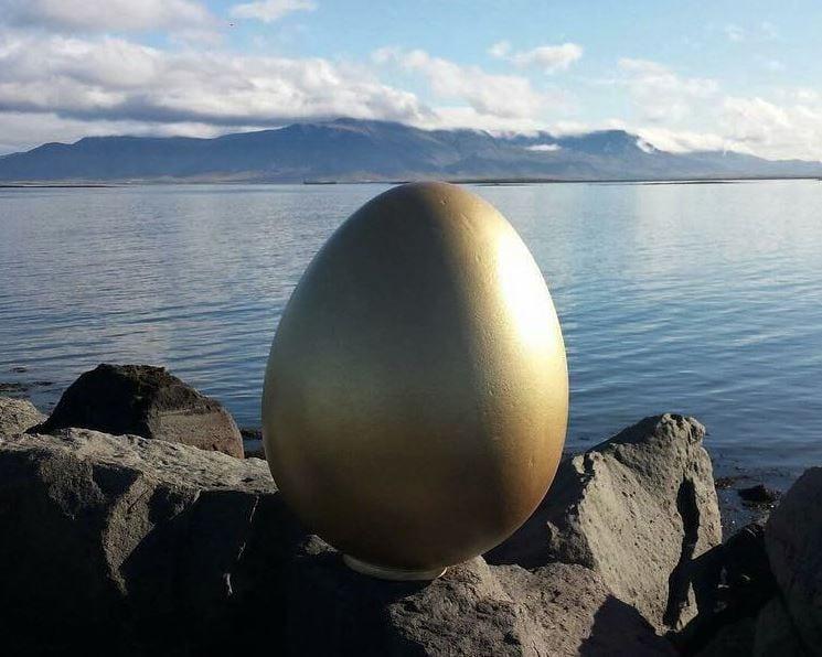 Gulleggið – keppni fyrir frumkvöðla