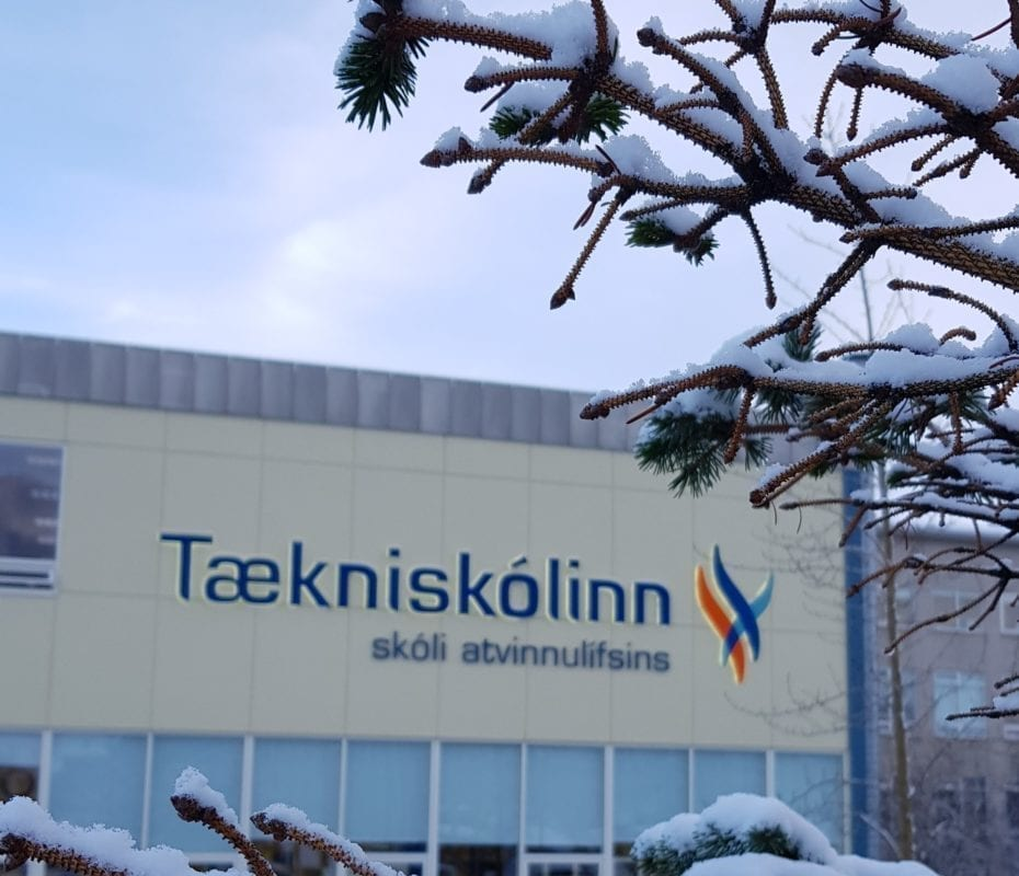 Vetrarhlé nemenda 27. febrúar til og með 2. mars